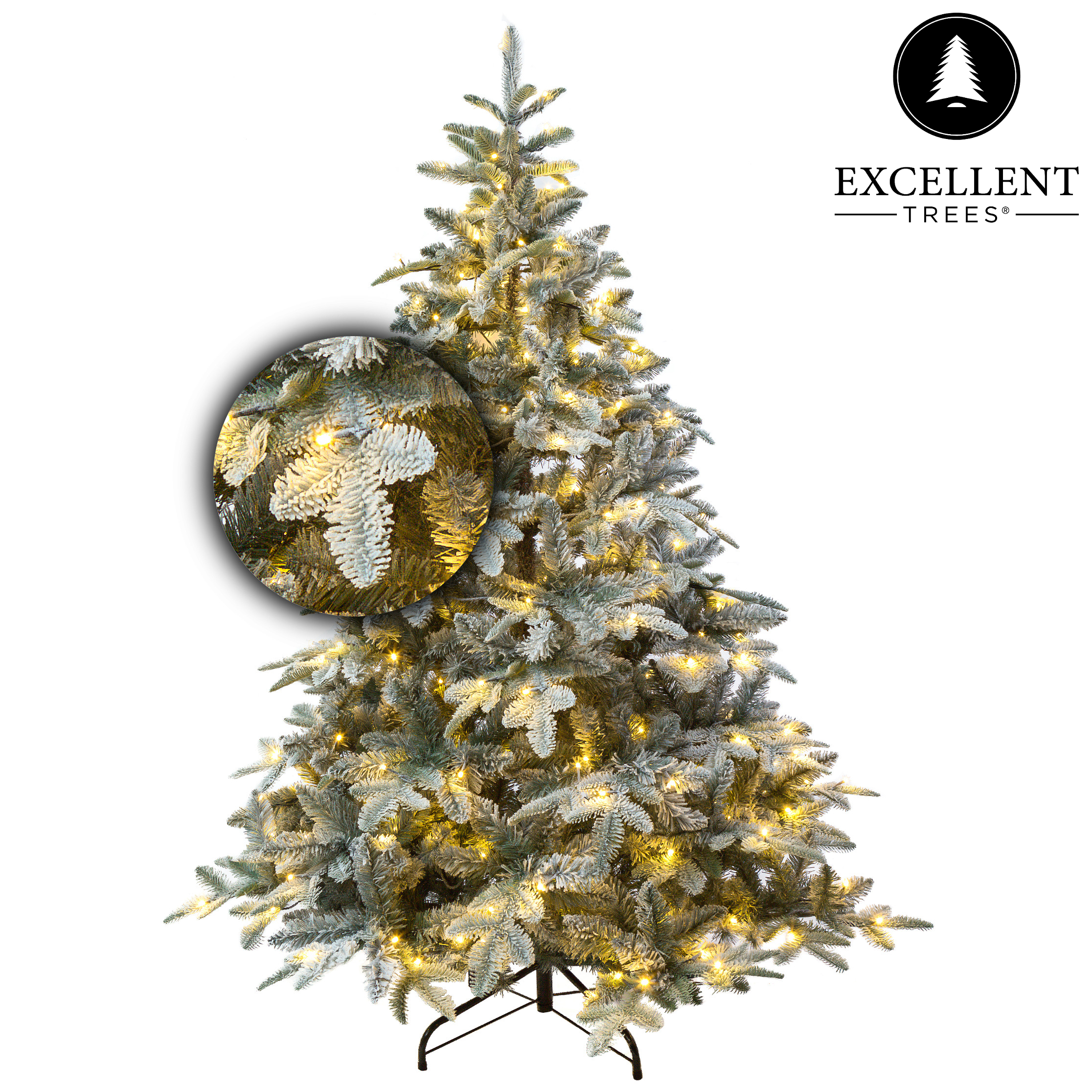 Excellent Trees® Led Otta 150 cm