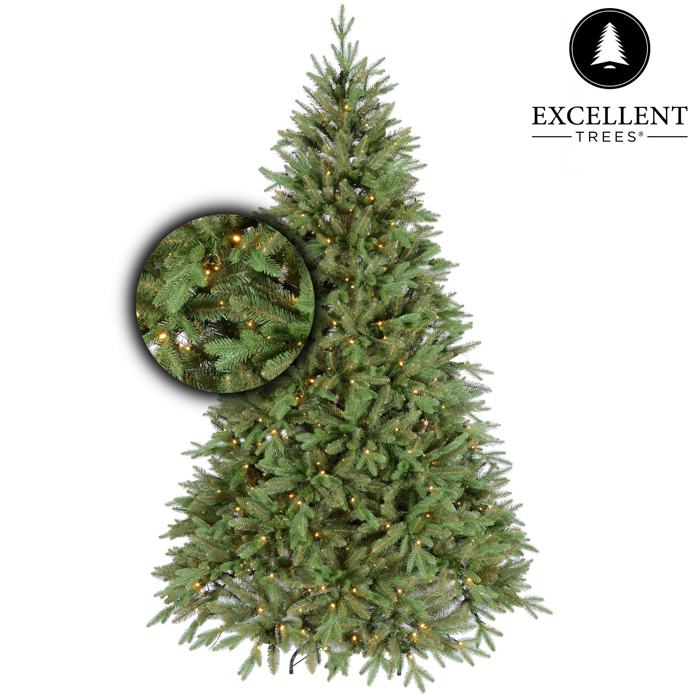 Excellent Trees® Led Ulvik 240 cm