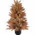 Kunstkerstboom Excellent Trees Led Annecy Champagne 150 cm