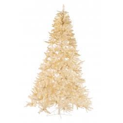 Kunstkerstboom Excellent Trees Led Annecy Ivory 200 cm