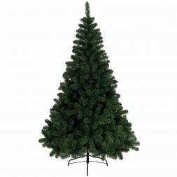 Grote Kunstkerstboom Everlands Imperial Pine 360
