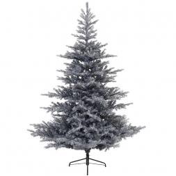 Kunstkerstboom Everlands Grandis Fir Frosted 180