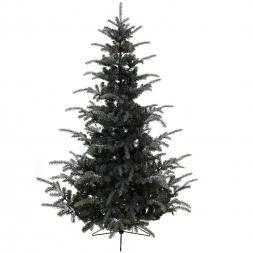 Kunstkerstboom Everlands Omorika Fir Frosted 180