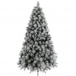 Kunstkerstboom Everlands Vancouver Mixed Pine Snowy 210