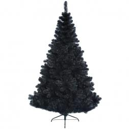 Zwarte Kerstboom Everlands Imperial Pine 150