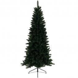 Kunstkerstboom Everlands Lodge Slim Pine 180