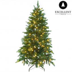excellent trees led falun 180 cm