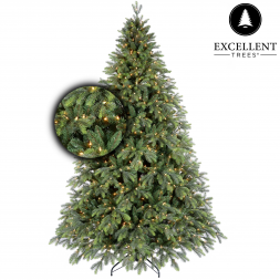 Excellent Trees® Led Kalmar 210 cm