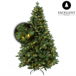 Excellent Trees® Led Mantorp 210 cm