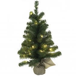Excellent Trees® Led Stavanger Green 90 cm