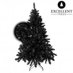 Excellent Trees® Stavanger Black 150 cm