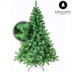 Excellent Trees® Stavanger Green 180 cm