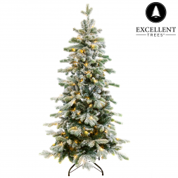 Excellent Trees® LED Varberg 210 cm