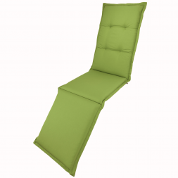 Kopu Prisma Office Green Deckchairkussen