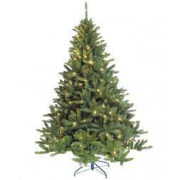 Black Box Trees Led Patton Fir 185