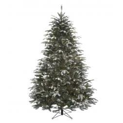 Black Box Trees Frosted Stelton Fir 170