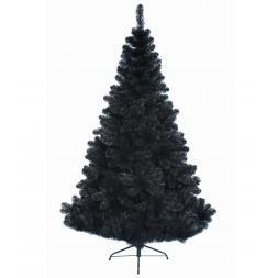 Zwarte Kerstboom Everlands Imperial Pine 210