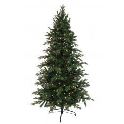 Triumph Tree Led Sherwood Spruce 155