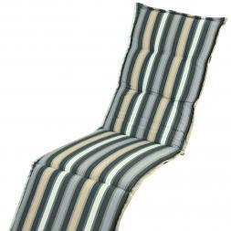 Kopu Leeds Blue Basis Deckchair