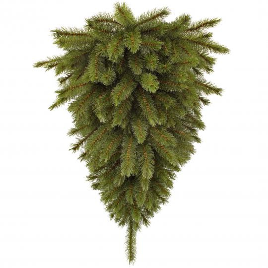 Kunstkerstboom Triumph Tree Forest Frosted Wall 90