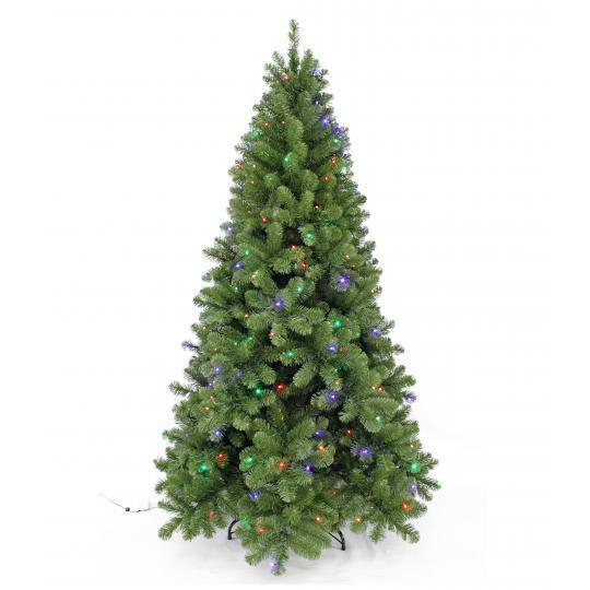 Triumph Tree Led Tuscan Spruce 215