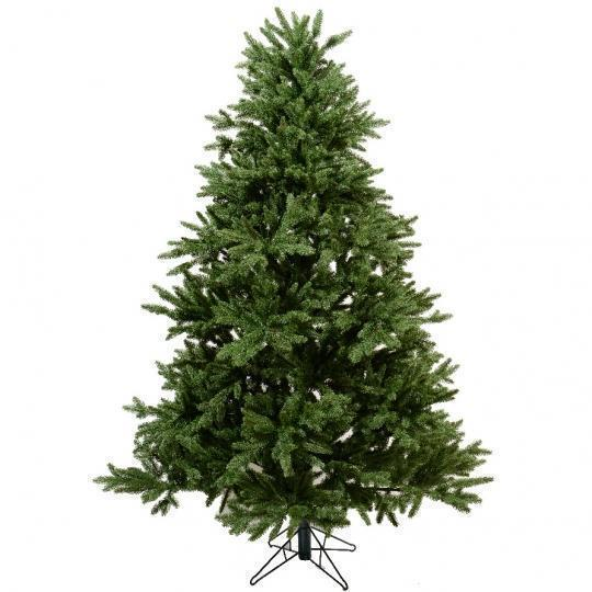 Kunstkerstboom Everlands Skandia Fir 240