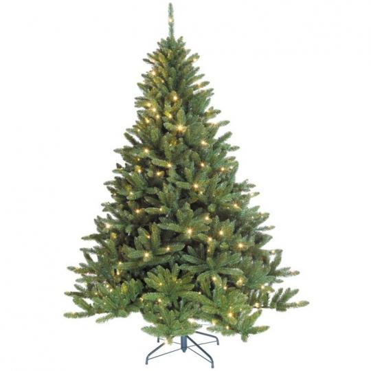 Black Box Trees Led Patton Fir 215