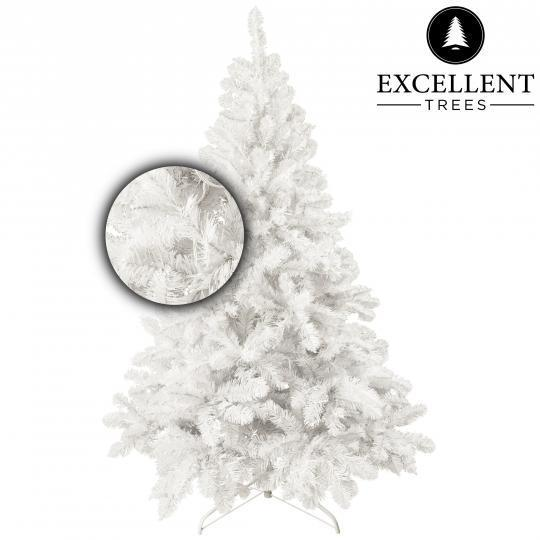 Excellent Trees® Stavanger White 210 cm