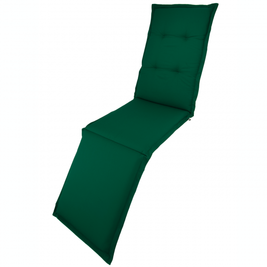 Kopu Prisma Forest Green Deckchair