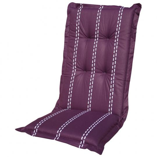 Variado Barcelona Purple Basis Hoge Rug