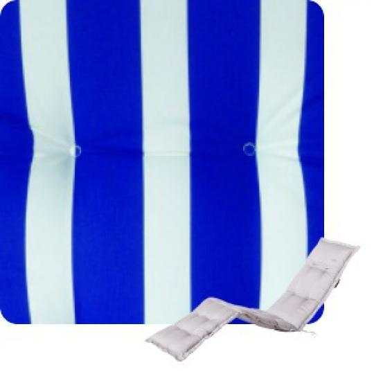 Cinderella Roma Blueberry Deckchair