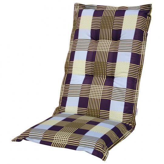 Variado Cordoba Purple Basis Hoge Rug