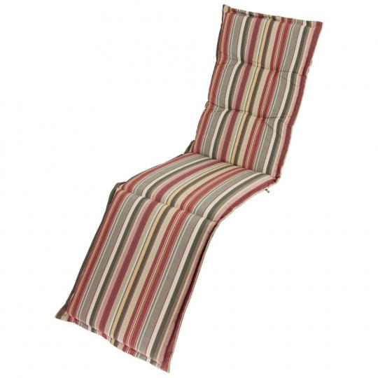 Kopu Glasgow Multi Grey Deckchair