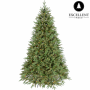 Excellent Trees® Led Ulvik 365 cm Afbeelding 2