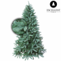 Excellent Trees® Uppsala Blue 210 cm